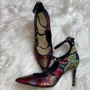 Women's Marc Fisher Heels size 8